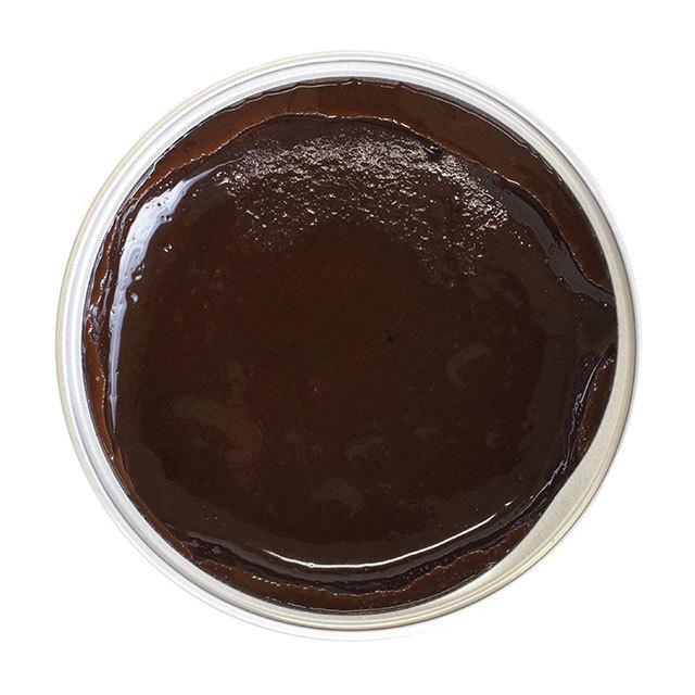 黒糖の濃厚和ショコラ俯瞰