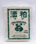 黒松翁の酒粕 上級 500g詰