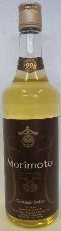 MORIMOTO Vintage SAKE 1998 720ml