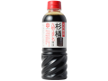 420ml 杉木桶九州産丸大豆うまくち醤油