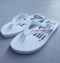 intoxic. beach sandals ビーチサンダル ホワイト