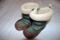 ~SALE~ Ready Mades NYLON BOOTS カーキ(13センチ)
