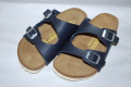 〜SALE〜 BIRKENSTOCK Nevada(ネバダ) ビルコフロー/Buffalo Blue