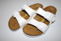 ~SALE~ BIRKENSTOCK ARIZONA(アリゾナ) ビルコフロー/MAGIC GALAXY WHITE(20センチ)