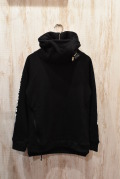 highking creep hoody ブラック(Men's)