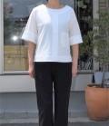 ~SALE~ thomas magpie ポケットデザイントップス  pocket design tops(ホワイト)