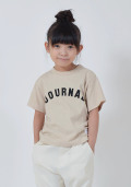 FOV JOURNAL Tシャツ サンド(90~170センチ)