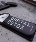 intoxic. phone case  フォンケース ブラック