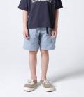 【先行予約 2022SS】highking  seek shorts シークショーツ(100~160センチ、メンズ)