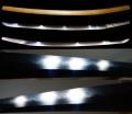 清麿写左信秀と名乗る現代刀匠在銘『豊州住智左信秀』相州伝の傑作豪壮刀