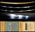 最上作大業物超希少二尺四寸孫六在銘『兼元』特別保存刀剣鑑定書特別貴重刀剣