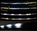 旧日本海軍サーベル型軍装拵え入りの新刀