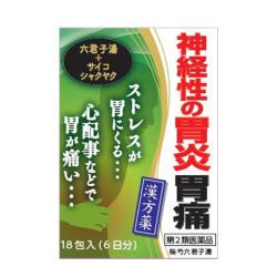 【第2類医薬品】 柴芍六君子湯エキス細粒G「コタロー」