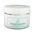 natural cosmetic モイスチュアクリーム