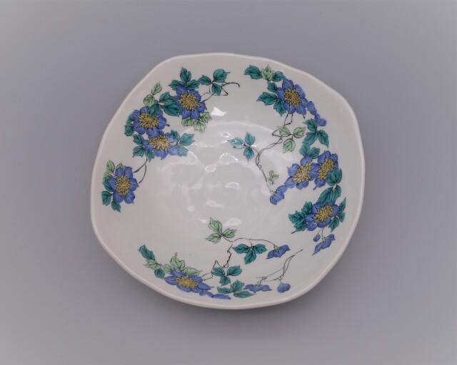 九谷焼 鉢