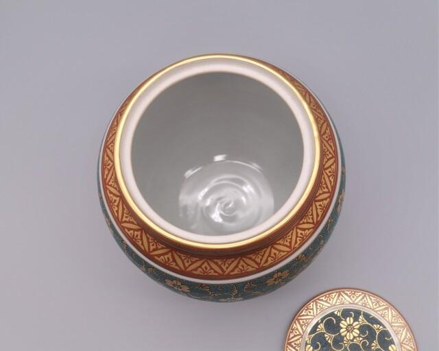 九谷焼 茶道具