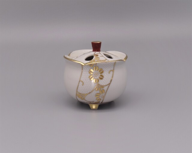 九谷焼 香炉