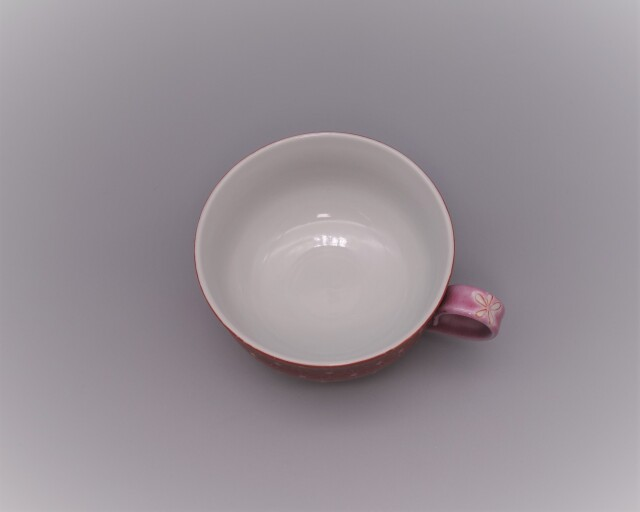 九谷焼 スープカップ
