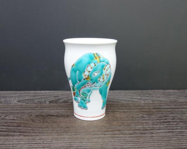 フリーカップ 神象の図 [ 山近泰 ]