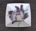 角鉢 牡丹の図 [ 武腰潤 ]