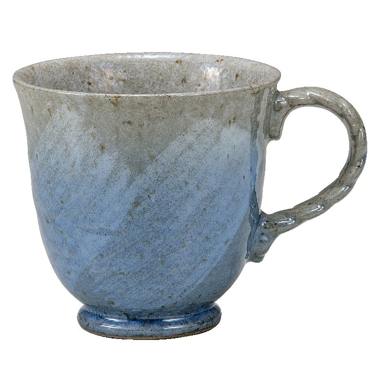 九谷焼ギフト ご贈答品 御祝い 九谷焼マグカップ 釉彩