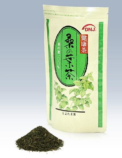 桑の葉茶90g