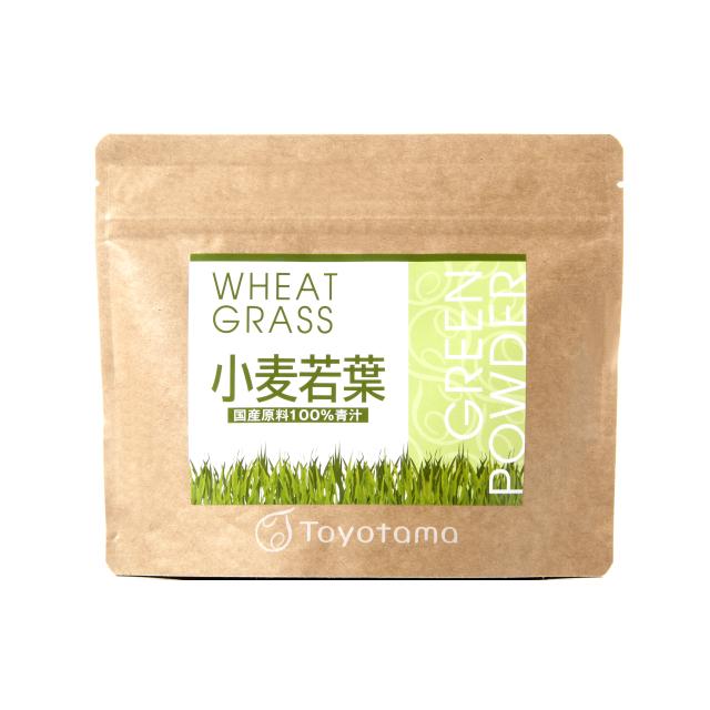 小麦若葉青汁商品画像