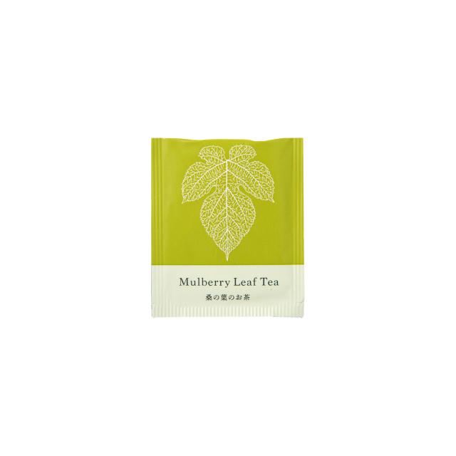 桑の葉のお茶個包装tb