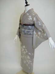 訪問着,加賀友禅,東京 レンタル 結婚式