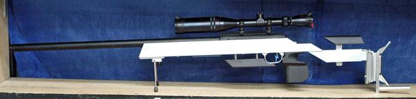APS-2アルミストックカスタム