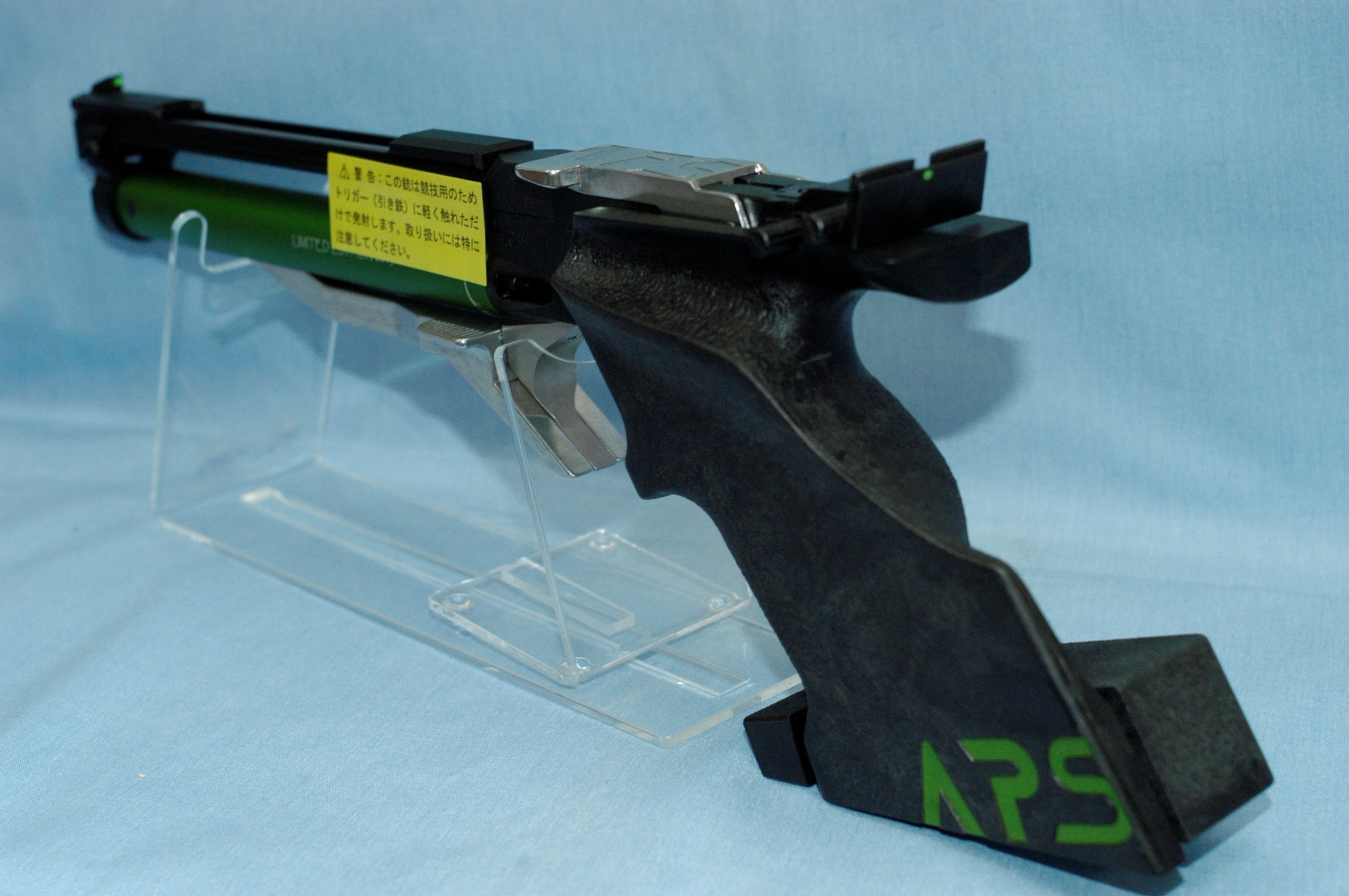 5-051 APS-3LE2019フルカスタム。