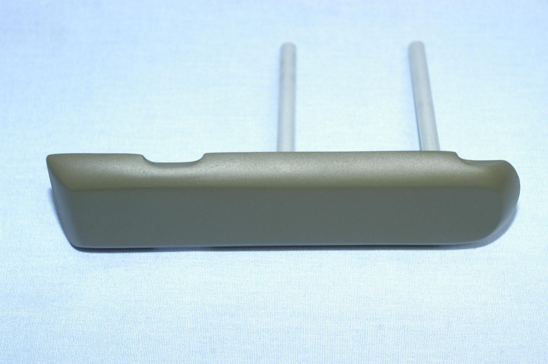 マルゼンT96用ローチークピースOD色。