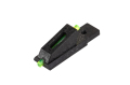 APS-3用 集光フロントサイト: 集光ファイバー小 / 緑【ネコポス可】