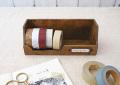 木製テープストッカー