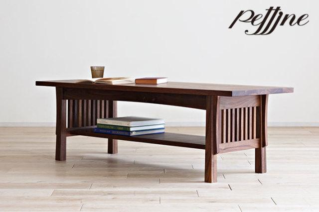 ペッティネ センターテーブル