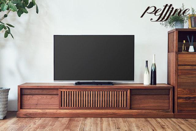 ペッティネ テレビボード