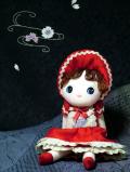 京東屋オリジナル文化人形