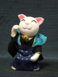 京東屋オリジナル招き猫