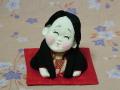京東屋オリジナルお多福人形