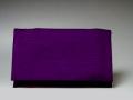 数珠袋 数珠入 紬つむぎ 紫