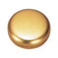 香合 金箔 2.5寸