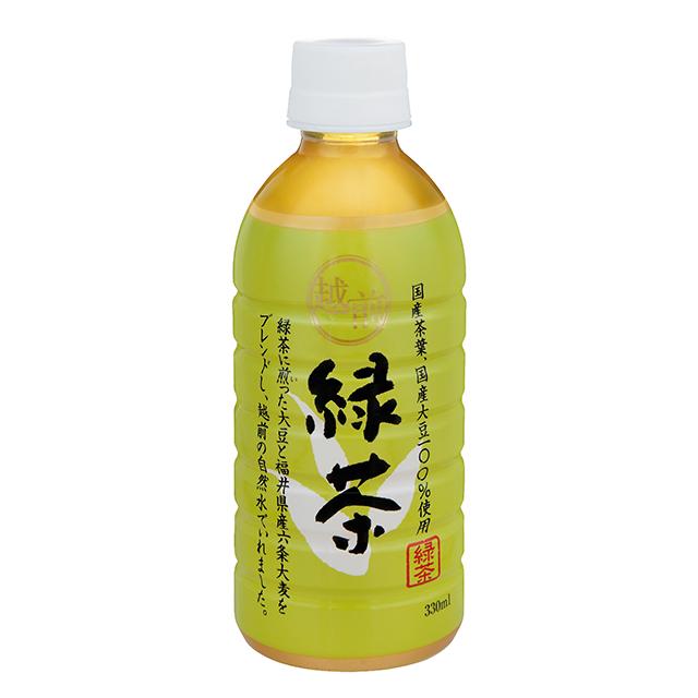 越前緑茶 ハイピース 福井県