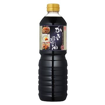 かき醤油1L