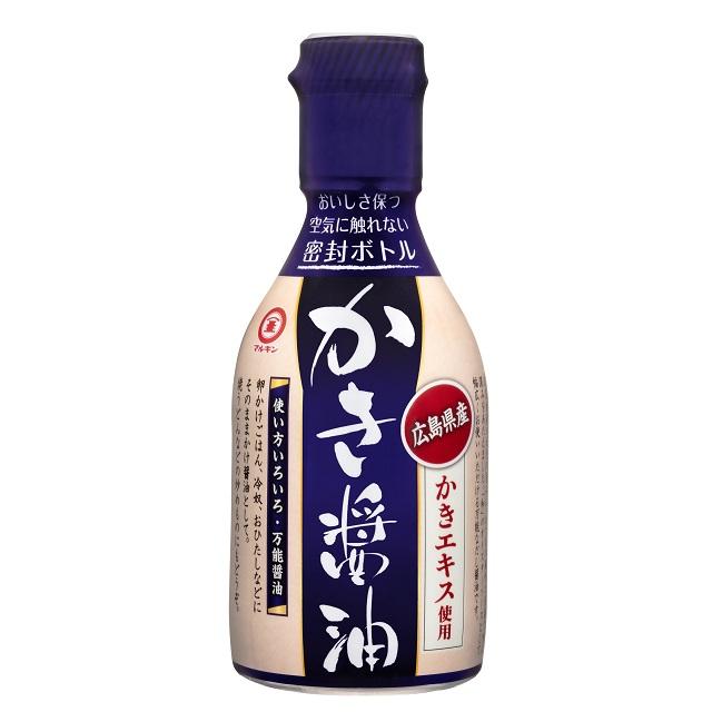 かき醤油200ml