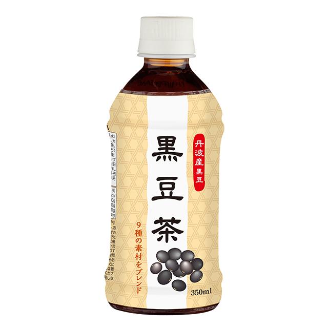 黒豆茶350ml