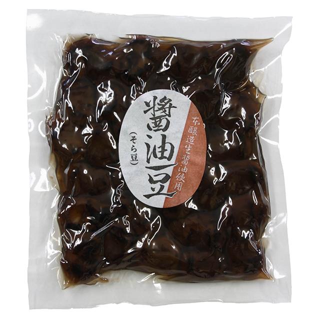 醤油豆200g