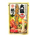 大阪うどんすき鍋つゆ750ml