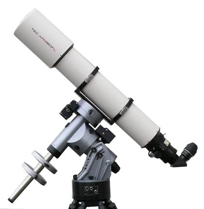 TEC APO160FL F/7(鏡筒のみ)