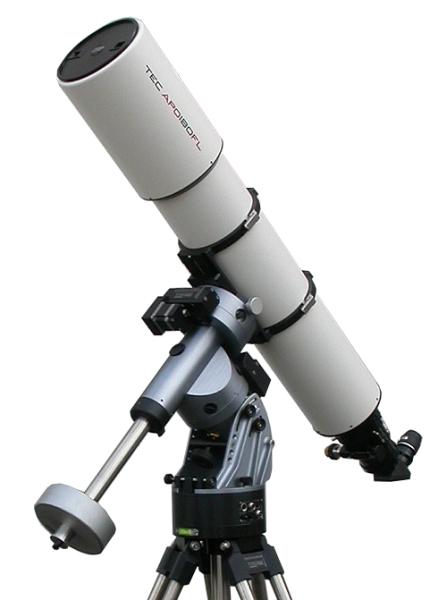 TEC APO180FL F/7(鏡筒のみ)