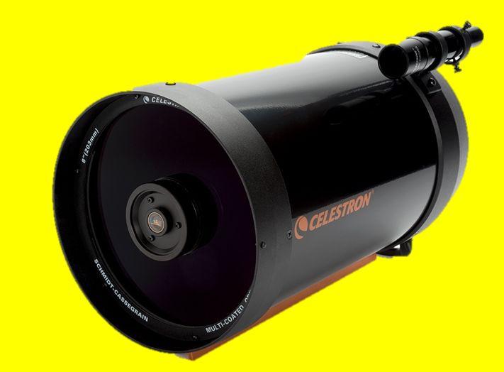セレストロン C8 AL-XLT鏡筒 【代引き不可】
